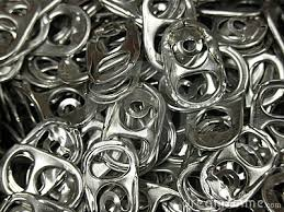 Bunches of Pop Tabs